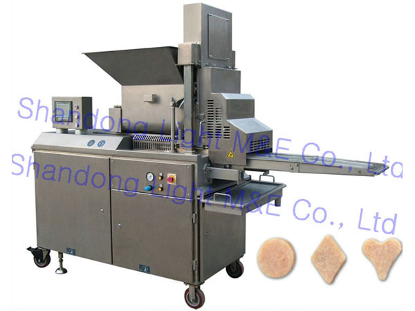 Automatic Multifunction Forming Machine