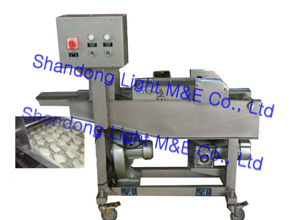 Automatic Battering Machine