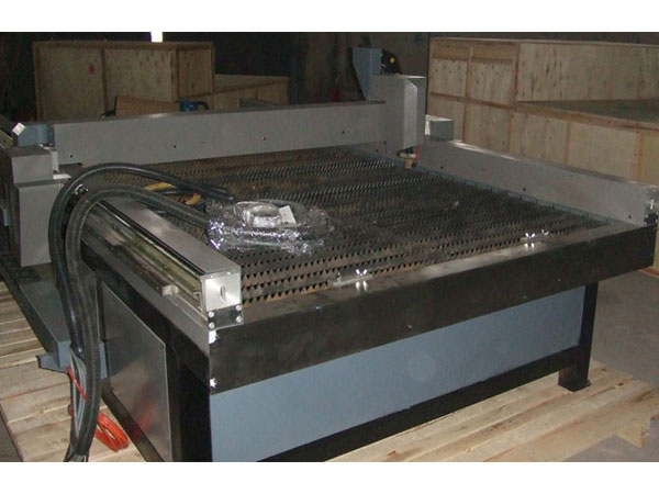 CNC Plasma Cutting Machine, Economical Structure, Table Type